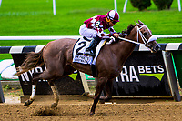 10-07-18 Frizette Stakes Belmont