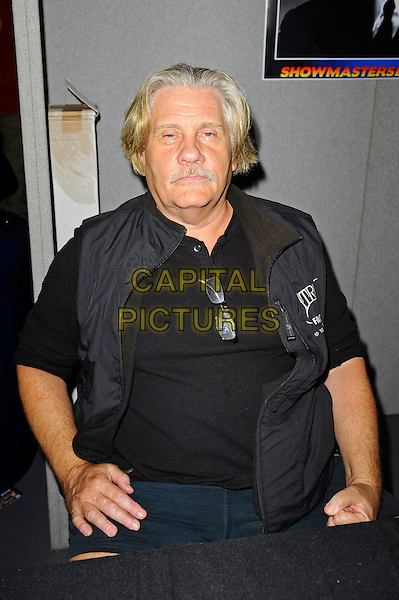 LONDON, ENGLAND - JULY 19: William Forsythe attending the London Film and Comic Con at Olympia London, on July 19, 2015 in London, England.<br /> CAP/MAR<br /> &copy; Martin Harris/Capital Pictures