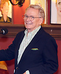 Bob Mackie during The 69th Annual Outer Critics Circle Awards Dinner at Sardi's on May 23, 2019 in New York City.