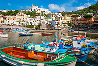 Italien, Kampanien, Sorrentinische Halbinsel, Massa Lubrense bei Sorrento | Italy, Campania, Sorrento Peninsula, Massa Lubrense near Sorrento