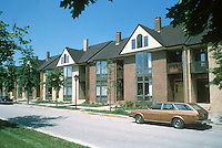 1979 August..Redevelopment..East Ghent..GHENT SQUARE TOWNHOUSES...NEG#.NRHA# 5837..