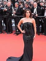 Cannes France May 12 2016 Eva Longoria attends the Money monster Premiere at the Palais des Festival During the 69th Annual Cannes Film Festival
