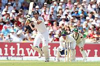 England v Australia 03-Aug-2013