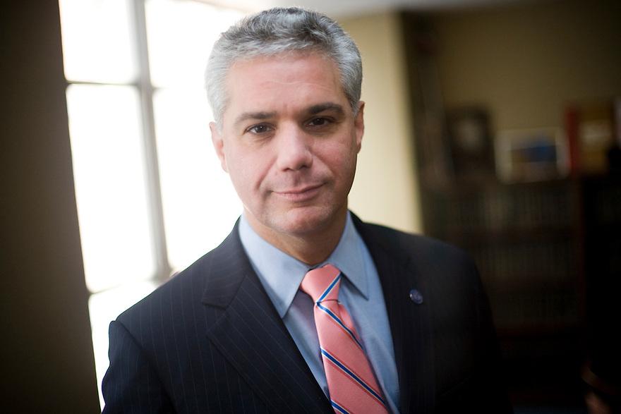 Eric Dianllo