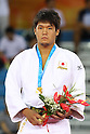 Ryunosuke Haga (JPN), ..AUGUST 13, 2011 - Judo : ..The 26th Summer Universiade 2011 Shenzhen ..Men's -100kg Final ..at Universiade Judo Hall, Shenzhen, China. ..(Photo by YUTAKA/AFLO SPORT) [1040]