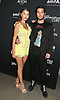 Nora Gjieli and Anddrew Warren attend the amfAR generationCURE 7th Annual Solstice Event on June 21,2018 at SECOND in New York City, New York, USA.<br /> <br /> photo by Robin Platzer/Twin Images<br />  <br /> phone number 212-935-0770