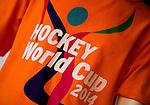 2014 PC WK hockey Den Haag voor ANP