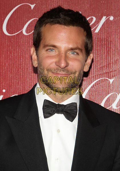 PALM SPRINGS, CA - JANUARY 4: Bradley Cooper at 25th Annual Palm Springs International Film Festival Film Awards Gala on  January 4, 2014 at Palm Springs Convention Center, California. Credit: RTNUPA/MediaPunch Inc.<br /> CAP/MPI/JO<br /> &copy;Janice Ogata/MPI/Capital Pictures
