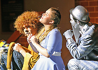 "Guerin Spring Musical ""The Wiz""  May 2, 2014"