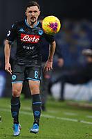 Mario Rui of Napoli<br /> Napoli 14-12-2019 Stadio San Paolo <br /> Football Serie A 2019/2020 <br /> SSC Napoli - Parma Calcio 1913<br /> Photo Cesare Purini / Insidefoto