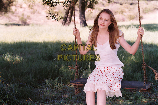 EVAN RACHEL WOOD .in Down In The Valley.www.capitalpictures.com.sales@capitalpictures.com.©Capital Pictures