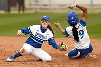 180209-Texas A&M-CC @ Seton Hall Softball