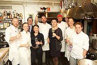 2015.10.26 - Alpine Haute Cuisine - Trestle on Tenth