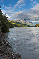 Southcentral, Alaska