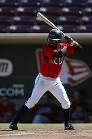 September 1 2008: Luis Durango of the Lake Elsinore Storm during game against the High Desert Mavericks at The Diamond in Lake Elsinore,CA.  Photo by Larry Goren/Four Seam Images