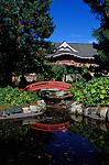 Point Defiance Zoo Japanese Garden