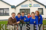 An open invite has been issued for a 'Night at the Dogs' being organised by Castleisland Community College. <br />
