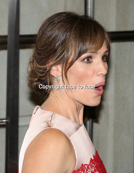 Jennifer Garner attending the 2013 Tiff Film Festival Red Carpet Gala for &quot;Dallas Buyers Club&quot; at The Princess of Wales Theatre on September 7, 2013 in Toronto, Canada.<br />