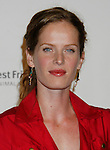 HOLLYWOOD, CA. - October 03: Rebecca Mader arrives at the Best Friends Animal Society's 2009 Lint Roller Party at the Hollywood Palladium on October 3, 2009 in Hollywood, California.