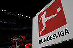 allgemein,Bundesligalogo der DFL<br /><br />Fussball 1. Bundesliga, 33.Spieltag, Fortuna Duesseldorf (D) -  FC Augsburg (A), am 20.06.2020 in Duesseldorf/ Deutschland. <br /><br />Foto: AnkeWaelischmiller/Sven Simon/ Pool/ via Meuter/Nordphoto<br /><br /># Editorial use only #<br /># DFL regulations prohibit any use of photographs as image sequences and/or quasi-video #<br /># National and international news- agencies out #