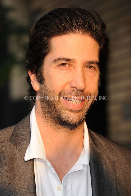 WWW.ACEPIXS.COM . . . . . .June 21, 2011...New York City...David Schwimmer attends the Cinema Society & Grey Goose screening of 'The Ledge' at Landmark Sunshine Cinema on June 21, 2011 in New York City....Please byline: KRISTIN CALLAHAN - ACEPIXS.COM.. . . . . . ..Ace Pictures, Inc: ..tel: (212) 243 8787 or (646) 769 0430..e-mail: info@acepixs.com..web: http://www.acepixs.com .