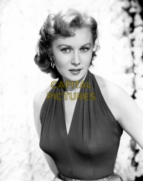 Rhonda Fleming<br /> in Tropic Zone (1953) <br /> *Filmstill - Editorial Use Only*<br /> CAP/NFS<br /> Image supplied by Capital Pictures