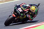 Gran Premi Monster Energy de Catalunya 2017.<br /> Moto GP Race.<br /> Johann Zarco.