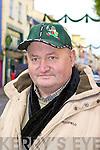 Pat O'Shea Killarney