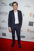 05 January 2019 - Los Angeles, California - Jason Ralph. the BAFTA Los Angeles Tea Party held at the Four Seasons Hotel Los Angeles.          <br /> CAP/ADM<br /> ©ADM/Capital Pictures