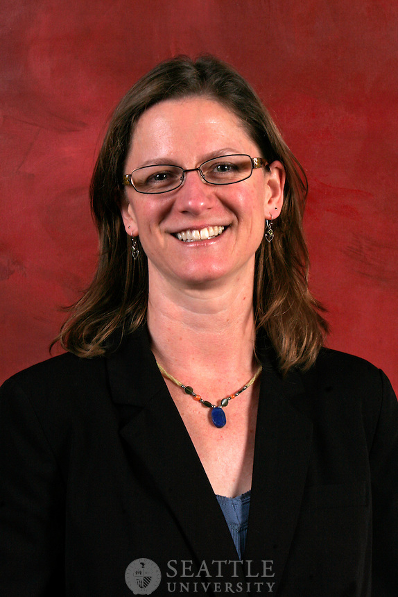 10292010- Head shot day #2, Seattle University Faculty / staff <br /> Tamara Anderson, Counseling/School Psychology