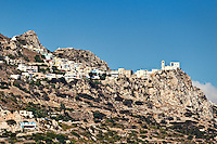 Menetes is a village of Karpathos, Greece