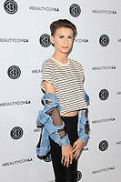 LOS ANGELES - AUG 12: Matthew Taylor at the 5th Annual BeautyCon Festival Los Angeles at the Convention Center on August 12, 2017 in Los Angeles, California