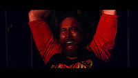 Mandy (2018)<br /> Nicolas Cage<br /> *Filmstill - Editorial Use Only*<br /> CAP/MFS<br /> Image supplied by Capital Pictures