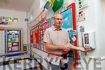 Kieran O'Toole, principal of Scoil Eoin Balloonagh primary school in Tralee.