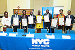 NYC Commission on Human Rights African Diaspora Town Hall: Your Voice Matters