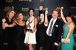 LOS ANGELES - APR 29: Winners, The Young and The Restless at The 43rd Daytime Creative Arts Emmy Awards, Westin Bonaventure Hotel on April 29, 2016 in Los Angeles, CA