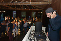 MIAMI, FL - MAY 30: DJ107 performs at Miami Fashion Week at Ice Palace Film Studios on May 30, 2019 in Miami, Florida. ( Photo by Johnny Louis / jlnphotography.com )
