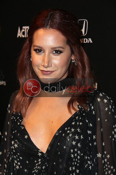 Ashley Tisdale<br /> at the Guitar Hero Live Launch Party, YouTube Space LA, Los Angeles, CA 10-19-15<br /> David Edwards/Dailyceleb.com 818-249-4998