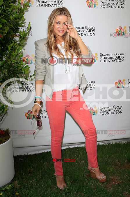 """Carmen Electra attending the 23rd Annual """"A Time for Heroes"""" Celebrity Picnic Benefitting the Elizabeth Glaser Pediatric AIDS Foundation. Los Angeles, California on 3.6.2012..Credit: Martin Smith/face to face /MediaPunch Inc. ***FOR USA ONLY***"""