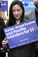 PHILADELPHIA, PA - OCTOBER 20 :  Actress Constance Wu pictured at a AAPI Community Leader Breakfast for Hillary event at Fork in Philadelphia, Pa on October 20, 2016  photo credit Star Shooter/MediaPunch