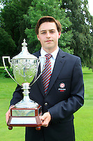 Irish Boys Amateur Open Championship 2014