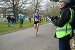2020-02-23 Hampton Court Half 042 PT Finish rem
