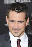 Colin Farrell at The Columbia Pictures' Premiere of Total Recall held at The Grauman's Chinese Theatre in Hollywood, California on August 01,2012                                                                               © 2012 Hollywood Press Agency