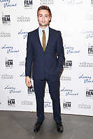 Douglas Booth at the London Film Festival 2017 screening of &quot;Loving Vincent&quot; at the National Gallery, Trafalgar Square, London, UK. <br /> 09 October  2017<br /> Picture: Steve Vas/Featureflash/SilverHub 0208 004 5359 sales@silverhubmedia.com
