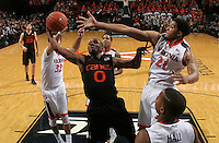 20160112_Miami vs Virginia Men's ACC Basketball
