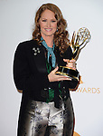 Melissa Leo attends 65th Annual Primetime Emmy Awards - Arrivals held at The Nokia Theatre L.A. Live in Los Angeles, California on September 22,2012                                                                               © 2013 DVS / Hollywood Press Agency