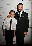wwCENTURY CITY, CA - MAY 20: David Beckham and Brooklyn Beckham arrive at the 27th Anniversary of Sports Spectacular at the Hyatt Regency Century Plaza on May 20, 2012 in Century City, California. (Photo by Jeffrey Mayer/WireImage) *** Local caption *** David Beckham and Brooklyn Beckham