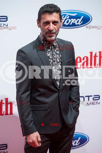 Nacho Fresneda attends to Men's Health awards 2017 photocall at Goya Theater in Madrid, Spain. November 20, 2017. (ALTERPHOTOS/Borja B.Hojas) /NortePhoto.com