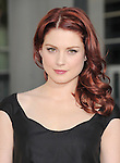 Alexandra Breckenridge at The HBO Premiere of the 4th Season of True Blood held at The Arclight Cinerama Dome in Hollywood, California on June 21,2011                                                                               © 2010 Hollywood Press Agency