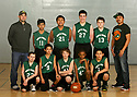 2015 North Perry Basketball